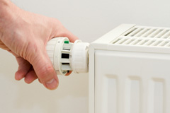 Enfield central heating installation costs